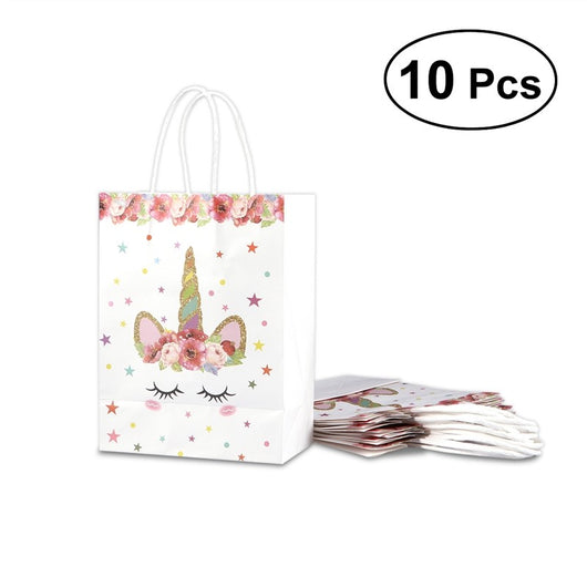 Unicorn Gift Candy Bag