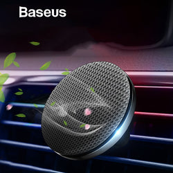 Baseus Aromatherapy Car Phone Holder Air Freshener Perfume for Air Vent Outlet Car-styling Freshener Air Conditioning Diffuser