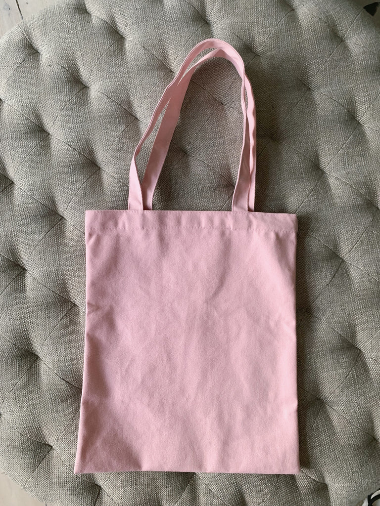 CLUB LEMONADE TOTE BAG