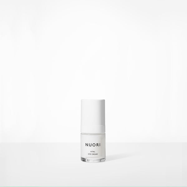 VITAL EYE CREAM Skincare Nuori 15ml