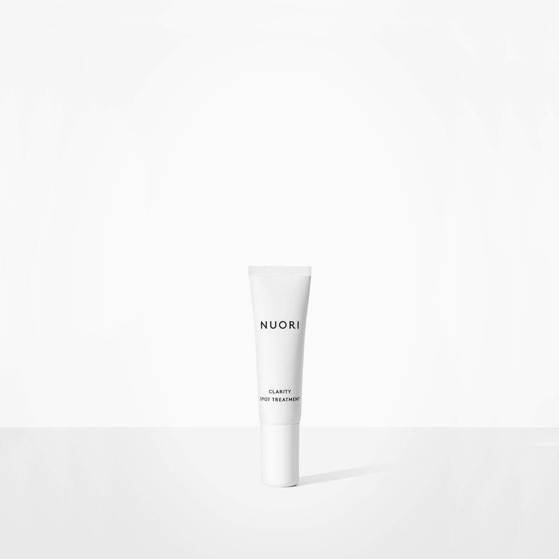 CLARITY SPOT TREATMENT Skincare Nuori 10ml