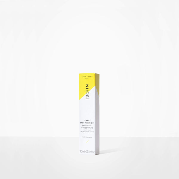 CLARITY SPOT TREATMENT Skincare Nuori
