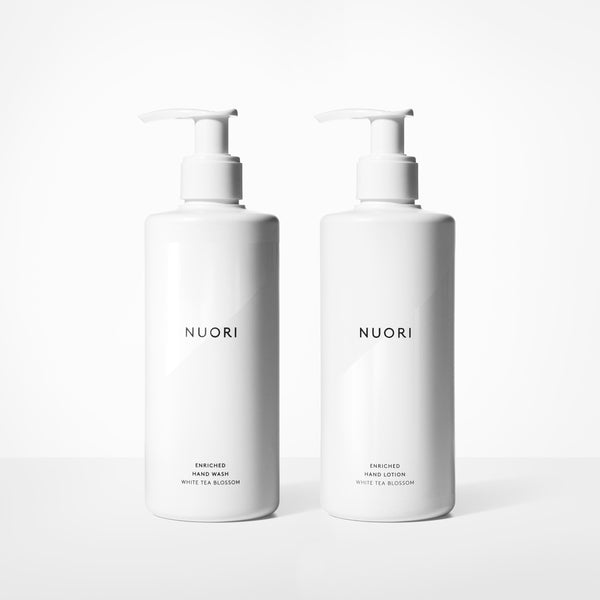 ENRICHED DUO Set Nuori 2 x 300ml