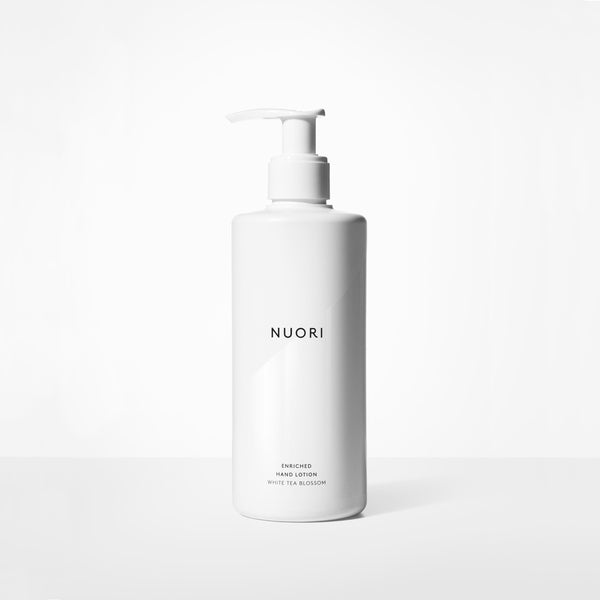 ENRICHED HAND LOTION Skincare Nuori 300ml