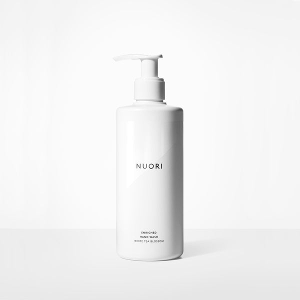 ENRICHED HAND WASH Skincare Nuori 300ml