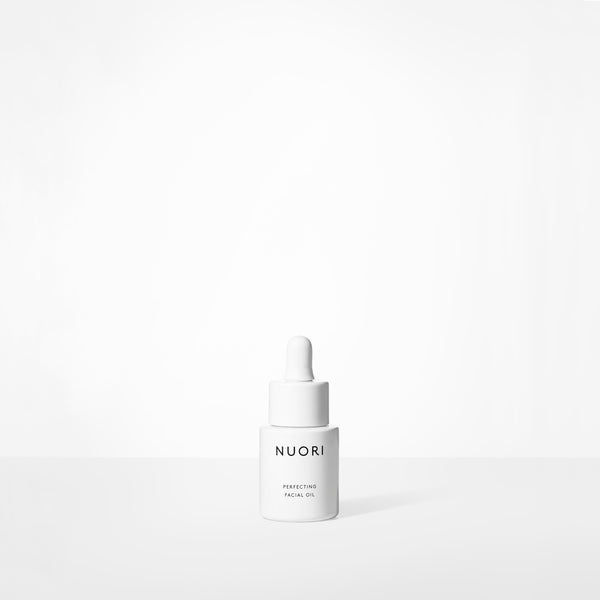 PERFECTING FACIAL OIL Skincare Nuori 20ml