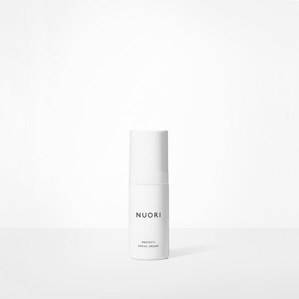 PROTECT+ FACIAL CREAM Skincare Nuori 30ml