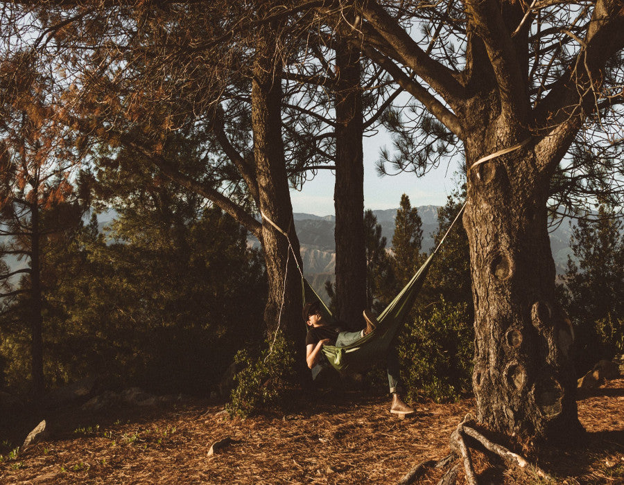 6 Expert Hammock Tips When Camping