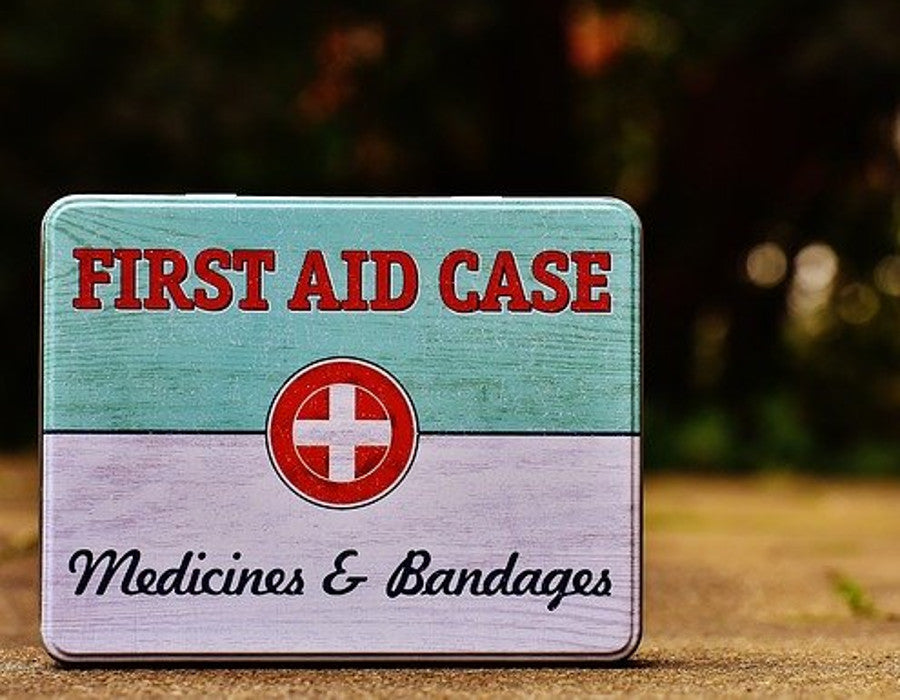 First Aid Essentials for Camping