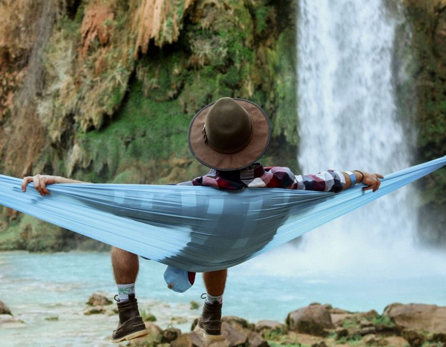 Hammock Accessories You Can't Travel Without