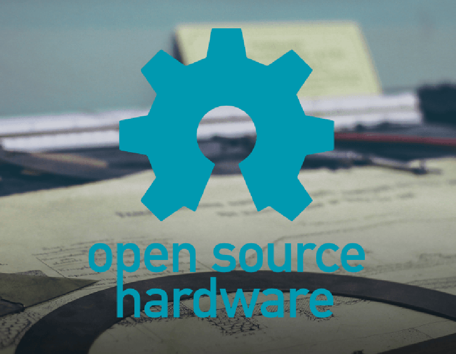 We're Open Source!