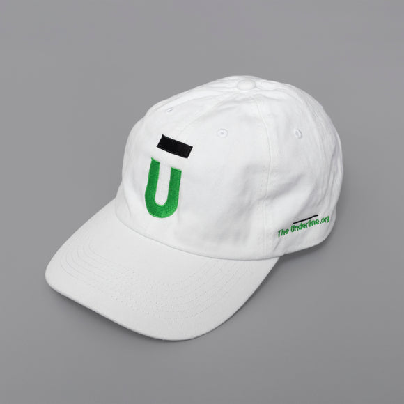 The Underline Cap