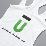 The Underline Women's Tank Top