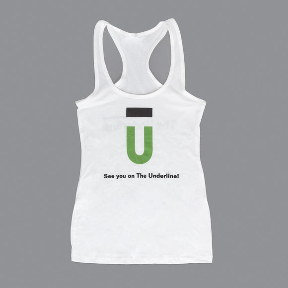 The Underline Women's Cotton Tank Top