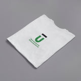 The Underline Cotton T-Shirt