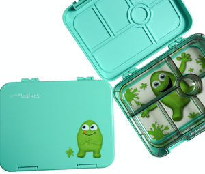 Little Mashies Bento Box
