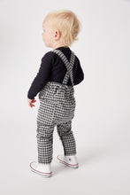 Navy Rib Bubbysuit by Milky