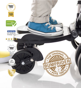 Bumprider Toddler Board