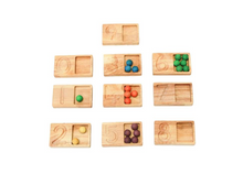 QToys Counting and Writing Trays