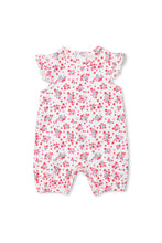 Berries Romper by Milky