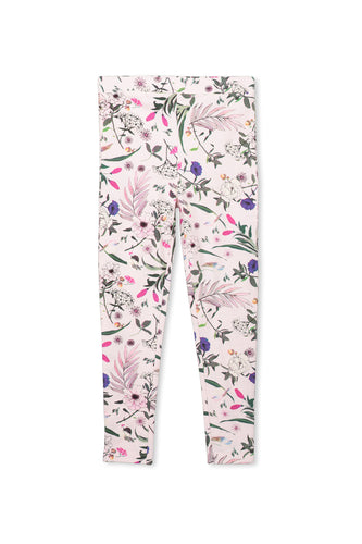Blossom Pink Pretty Legging by Milky