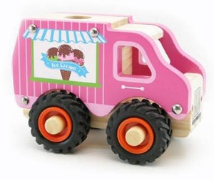 Kaper Kidz Ice-Cream Truck