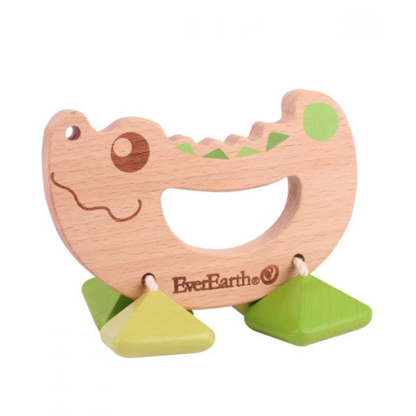 EverEarth Grasper, Teether