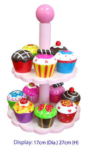 Fun Factory High Tea Cake Set