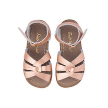 Saltwater Sandals - Original Rose Gold (Kids)