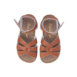 Saltwater Sandals - Original Tan (Kids)