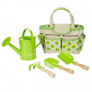 EverEarth Garden Collection Gardening Bag with Tools