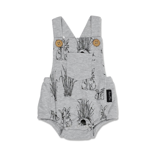 Aster & Oak Burrow Pocket Playsuit