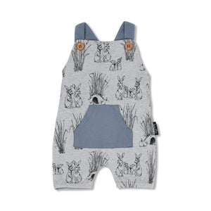 Aster & Oak Burrow Pocket Jumpsuit