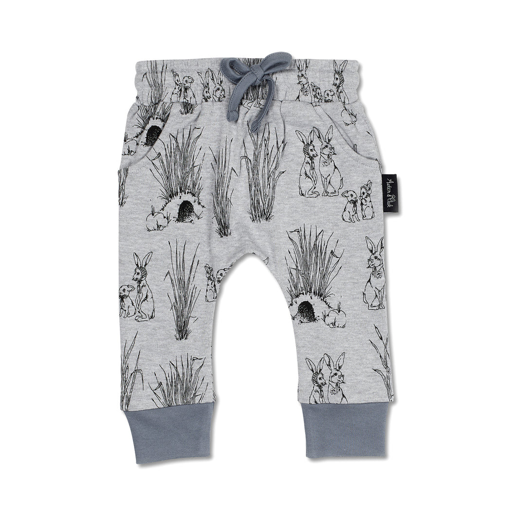Aster & Oak Burrow Harem Pant 40% Off this item - applied at checkout!