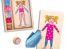 Fun Factory DIY Dress Up Girl
