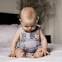 Aster & Oak Burrow Pocket Playsuit 40% off this item - applied at checkout!