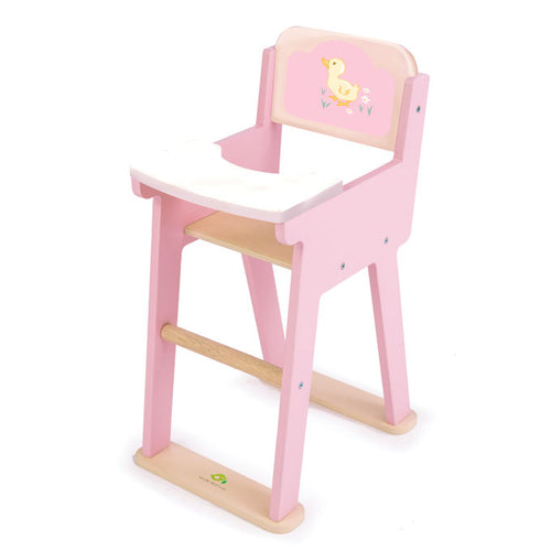 Tenderleaf Toys Sweetiepie Dolly Chair
