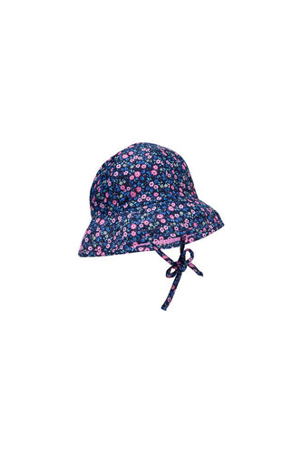 Ditzy Swim Hat by Milky
