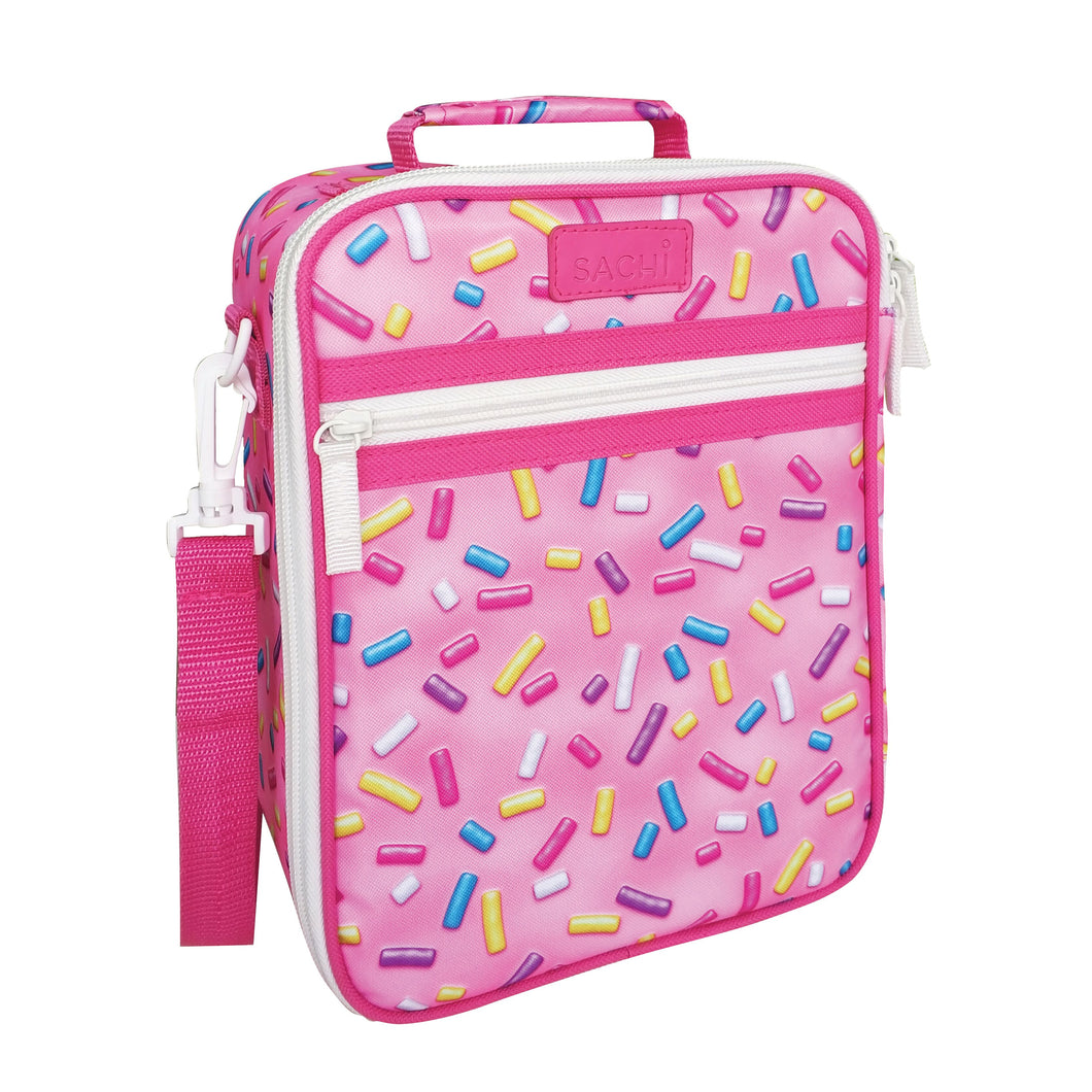Sachi Insulated Lunch Tote - Sprinkles