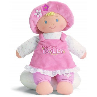 Gund Baby My First Dolly