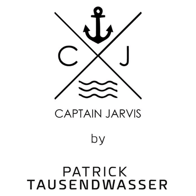 Captain Jarvis - Anker Armband Rio