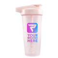 ACTIV Shaker Cup, 28oz, Blush, Your Brand Here, Performa Custom Canada