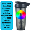 28oz (800mL), ACTIV Shaker Cup, All Colors Available, Performa Custom