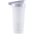 28oz (800mL), ACTIV Shaker Cup, White, Performa Custom