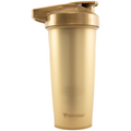 ACTIV Shaker Cup, 28oz, Gold, Performa Custom
