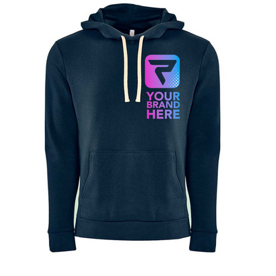 Performa Apparel, Fleece Pullover Hoodie, Unisex, Your Brand Here , Performa Custom