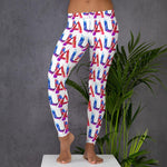 UA Bold Leggings