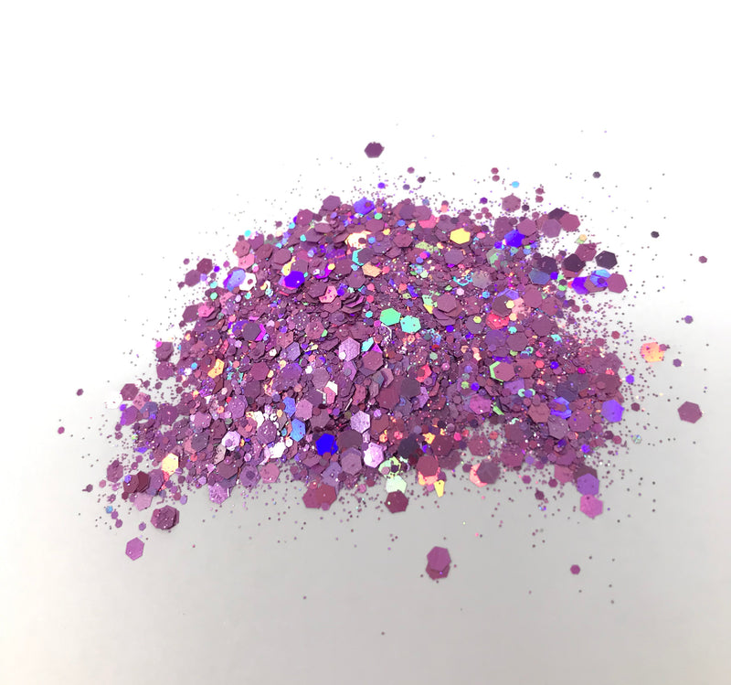 Diamond Dust Glitter