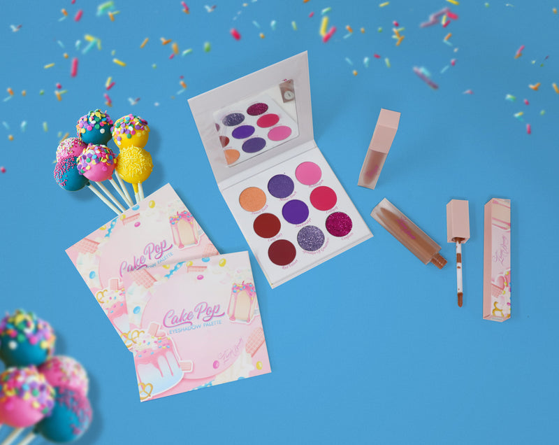 Cake Pop Bundle Deal