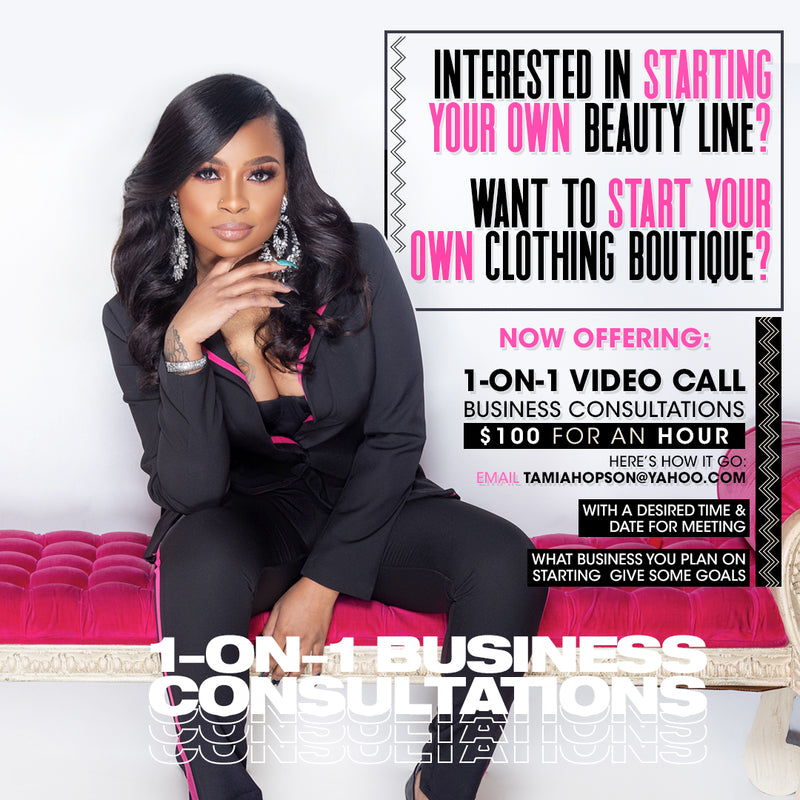 Business Call 1-on-1